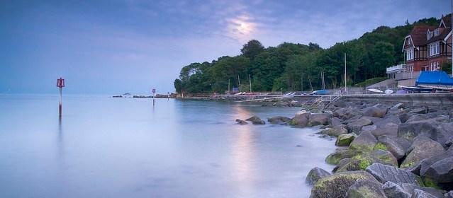 seagrove Bay