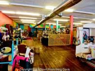 Main Street Market, Yazoo City, MIssissippi
