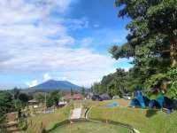 Lokasi Palemboko Sentul Farm Field