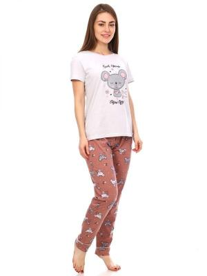 """Костюм """"Love Style-брюки"""" мышка"""