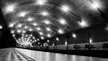 Monaco - Monte Carlo Station