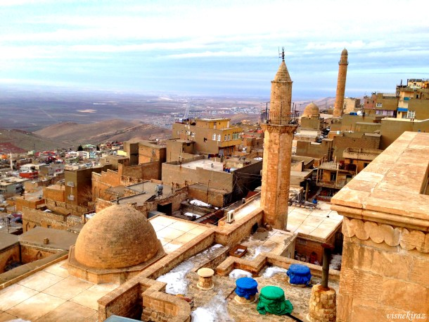 Mardin Ovası