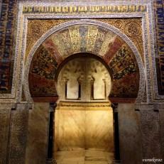 Mihrap - Mezquita de Córdoba