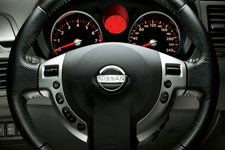 Nissan Owners You Have An Airbag Safety Recall Visor Ph