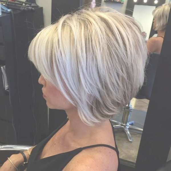 Pics Of Funky Bob Hairstyles Goodpict1st