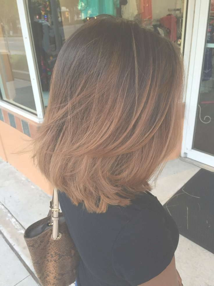 15 Inspirations Of Long Bob Hairstyles With Layers