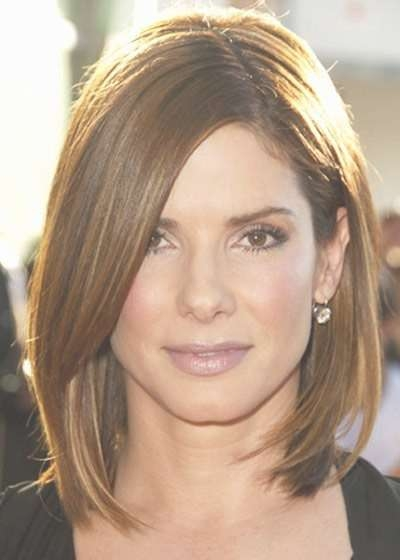 Permalink To 24 Lovely Pics Of Pictures Medium Length Layered Bob Hairstyles