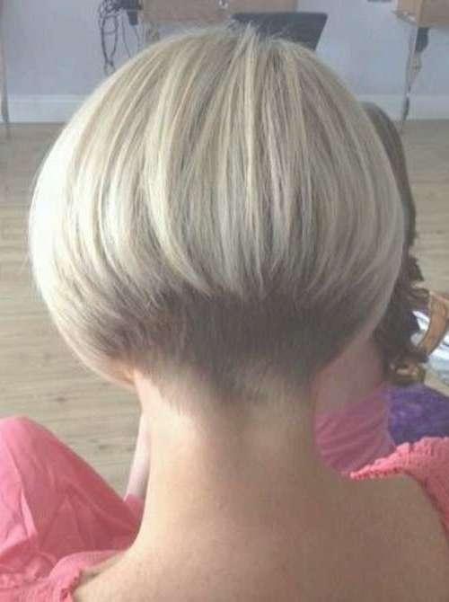 25 The Best Graduated Bob Haircuts
