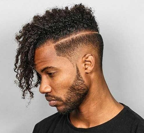 Classy Shaggy Hairstyles For Men
