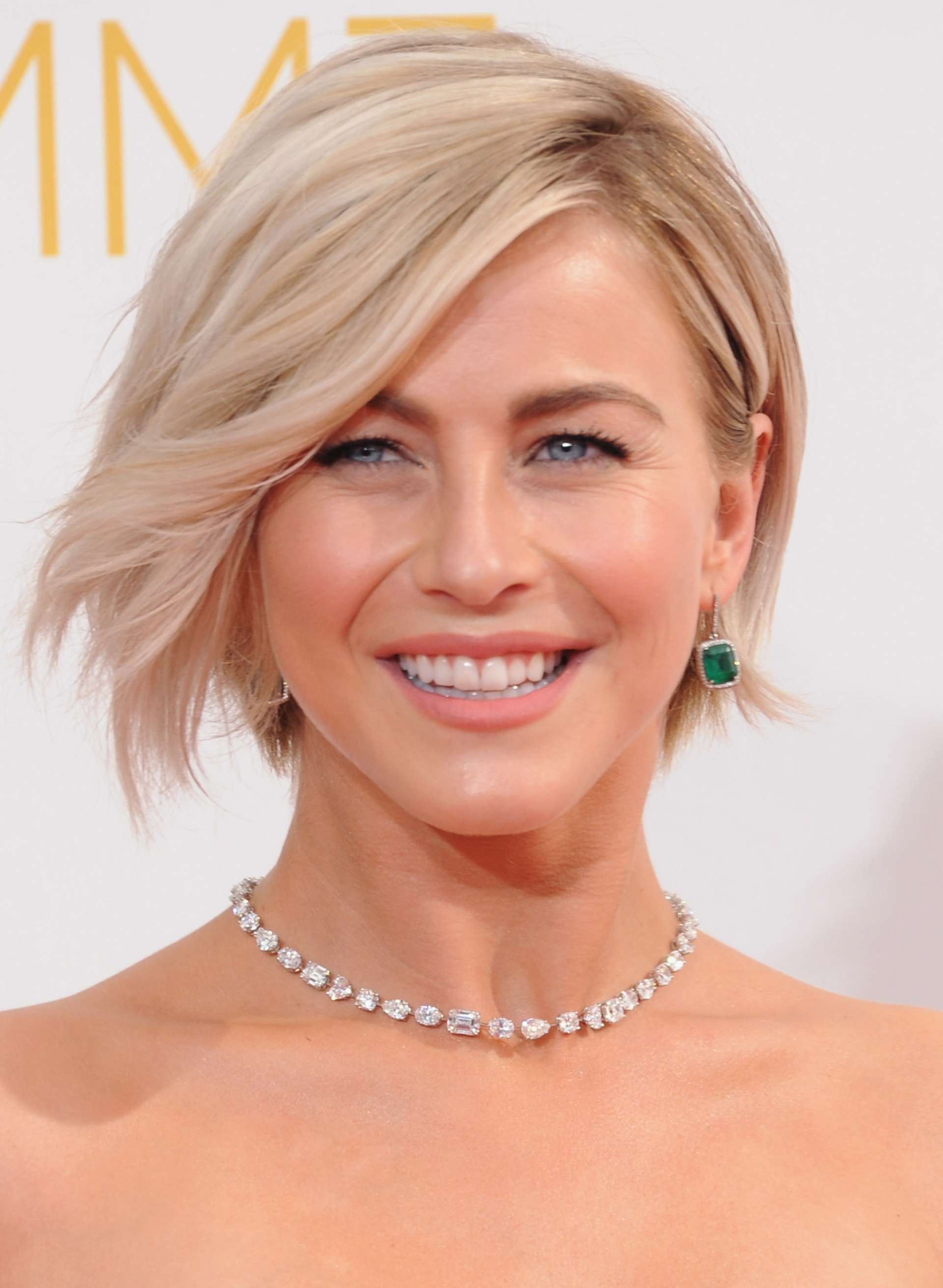 Showing Gallery of Julianne Hough Pixie Hairstyles View 13 of 16