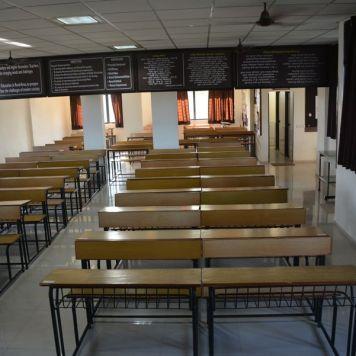 Multipurpose Hall (2)