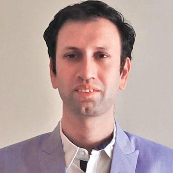 Dr. Rajan Kalamkar