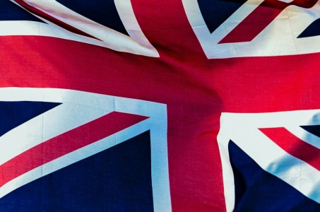 drapeau anglais