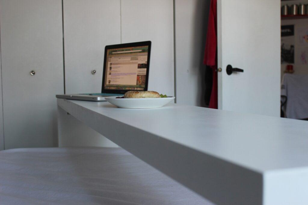 Genial Table De Lit De VisserMalin