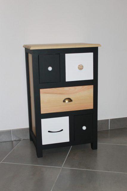 meuble à tiroirs