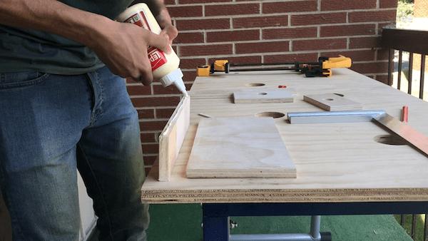 11-Encollage tiroir