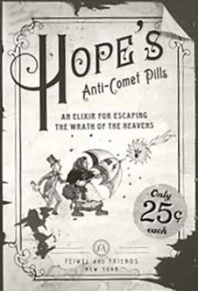 Hope's Comet Pills.