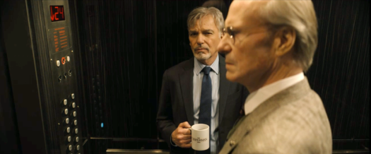 Goliath Season 4: What you need to know. Billy McBride and long-time adversary Donald Cooperman in Goliath Season 3.