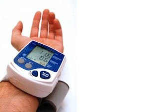 Measure Your Blood Pressure at Home? New Guidelines Set