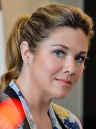 Breaking: Wife of Canadian Prime Minister, Sophie Trudeau tests positive for CONVID-19