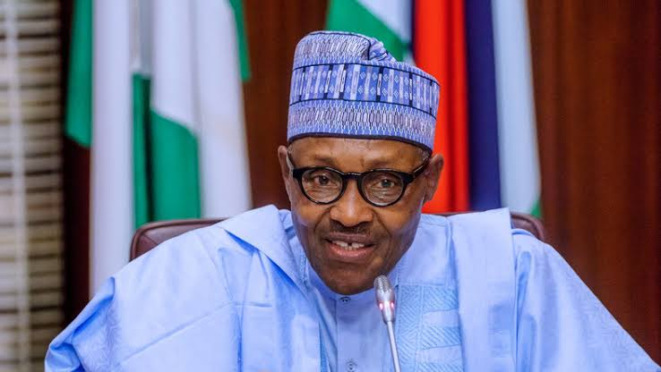 BREAKING: Buhari pardons 2,600 prisoners.