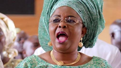 COVID-19: FG converts forfeited Patience Jonathan's hotel to isolation centre
