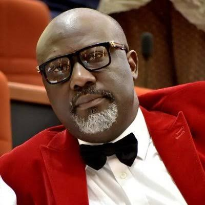 My life under threat over 5G comment- Dino Melaye