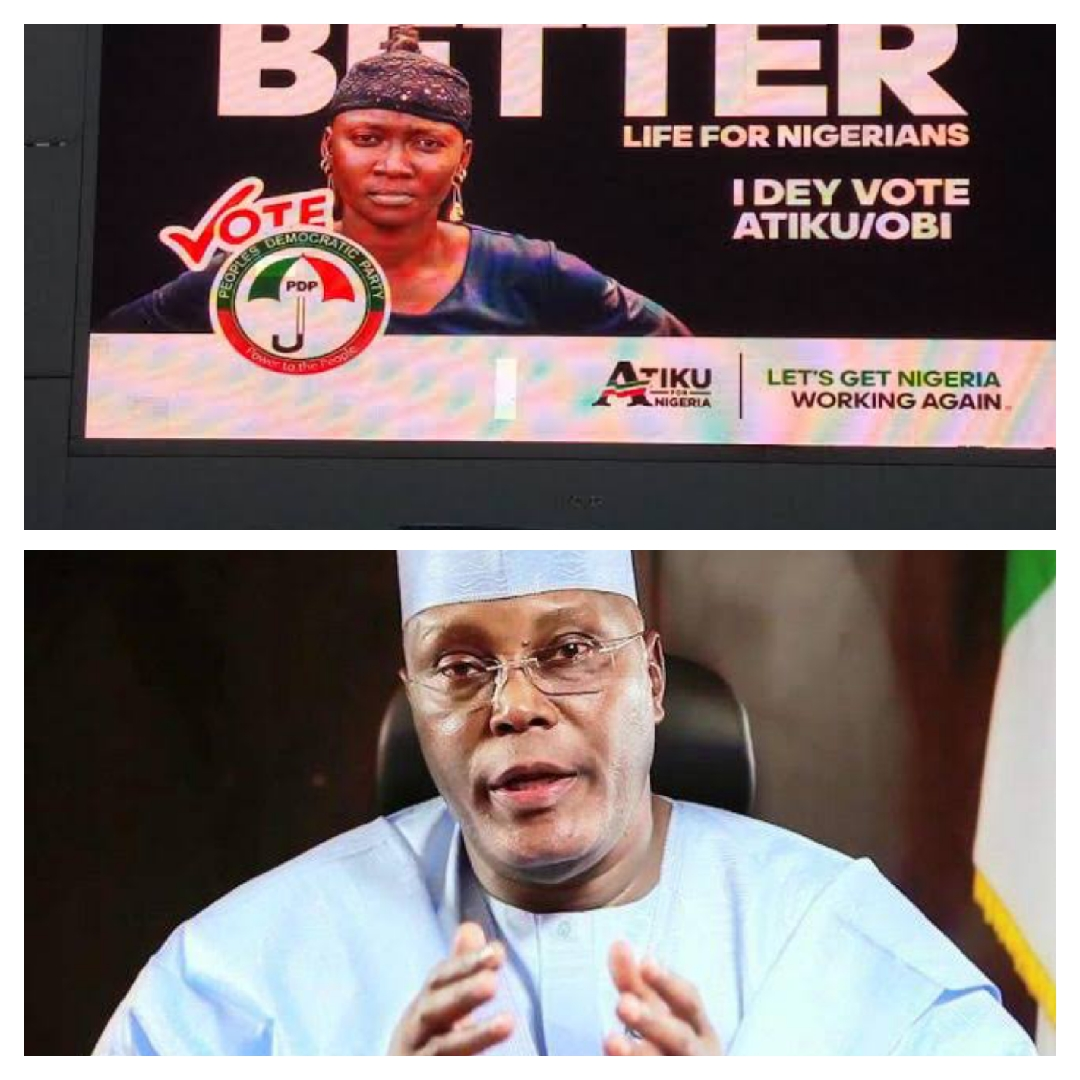 Court orders Atiku to pay trader N5m for unauthorized use of photograph for campaign