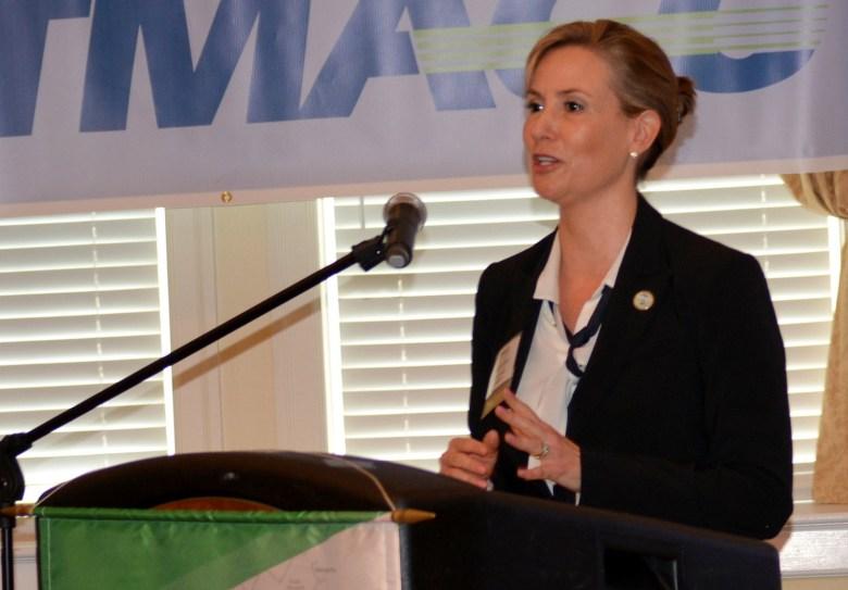 Chester County Leadership: Commissioner Michelle Kichline