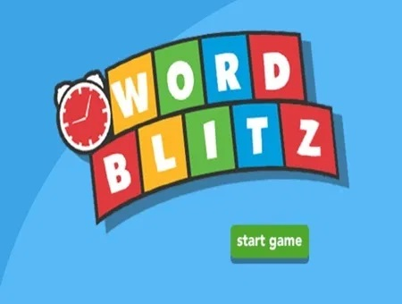 Word Blitz Facebook Cheats - Word Blitz Messenger Cheats - Word Blitz Instructions