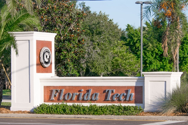 Approved Florida Tech Athletic International Awards in USA 2021