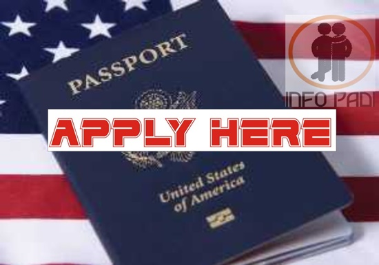 United States Visa Lottery 2021 Online Application   Login Requirements
