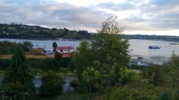 Vista Isla Quinchao