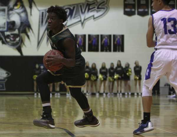 PHOTOS: Mens Varsity Basketball vs. Grandview High School ...