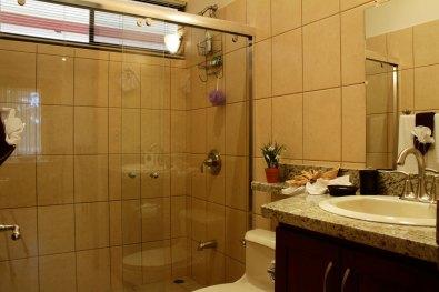 Bathroom 2 Bedroom Condo