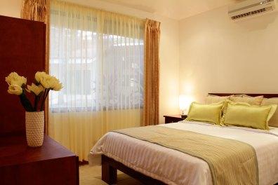 Front Bedroom 2 Bedroom Condo