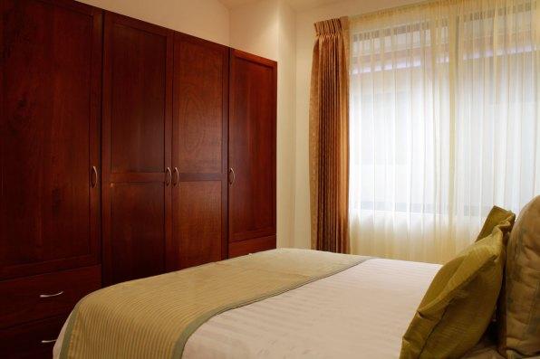 Main-Bedroom 2 Bedroom Condo