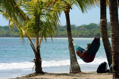 Vista Ocotal - The Beach - Relaxing ion hammac