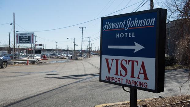 Newark Airport Parking Benefits
