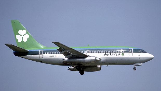 Aer Lingus Newark