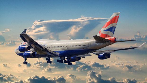 British Airways Newark