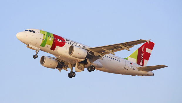 TAP Air Portugal Newark NJ