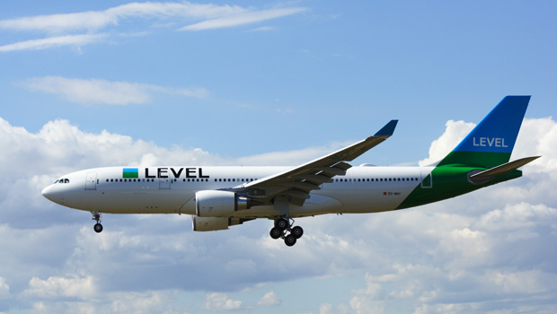 Level Airlines Newark
