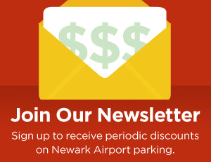 Newark Airport Parking Newsletter
