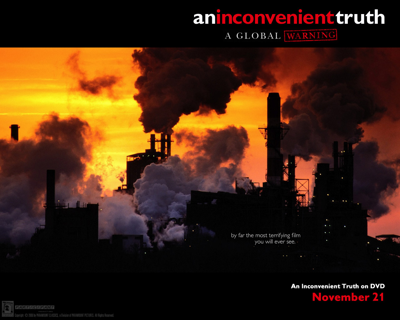 An Inconvenient Truth Wallpapers Movie Hq An