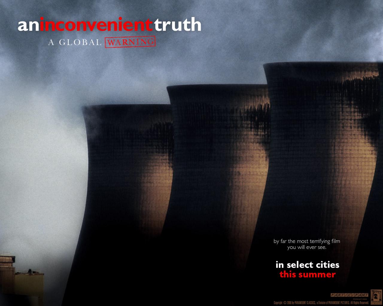 An Inconvenient Truth Wallpapers Movie Hq An