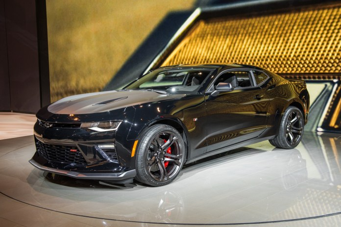 Chevrolet Camaro 1le Wallpapers Vehicles Hq Chevrolet Camaro 1le Pictures 4k Wallpapers 2019