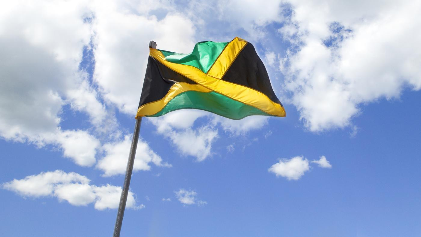Flag Of Jamaica Wallpapers Misc Hq Flag Of Jamaica