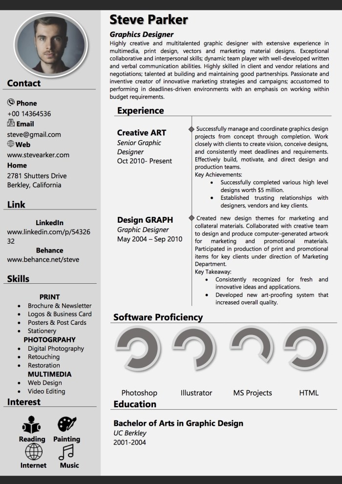 basic_professional_word_resume_template