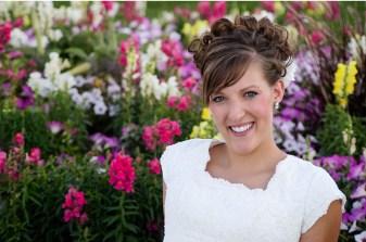 Nashville Bridal photography